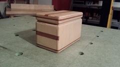 3ème petite boîte