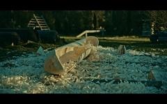 Comment fabriquer un canoë à partir d'un tronc d'arbre