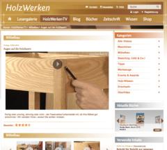 Bien choisir l'orientation des fibres du bois