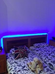 Tête de lit pour mon fils