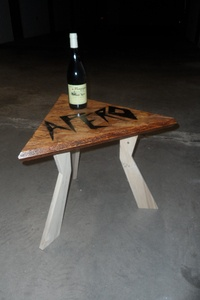 Table basse aperitif