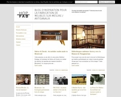 Hopfab - Blog d'inspiration