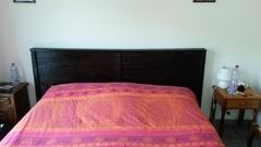 Tête de lit en 180