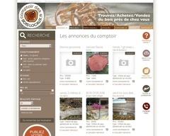 Le Comptoir des bois locaux devient national, avec votre aide...