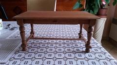 Table miniature