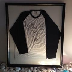 Cadre t-shirt