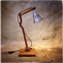 Petite lampe de bureau