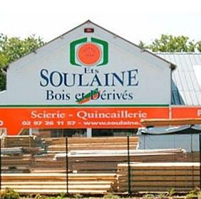 Ets Soulaine