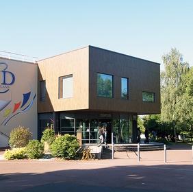 Lycée NOTRE DAME CHALLANS