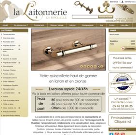 La Laitonnerie
