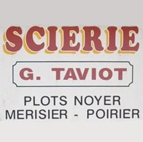 Scierie Taviot