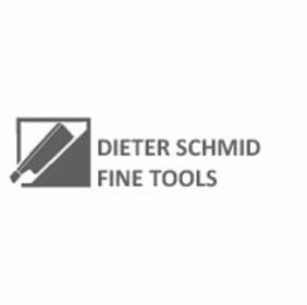 Dieter Schmid's Fine Tools