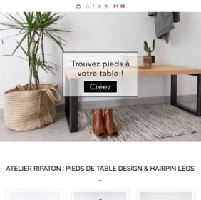ripaton sur l 39 air du bois. Black Bedroom Furniture Sets. Home Design Ideas