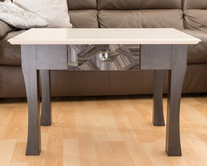 Table basse bis