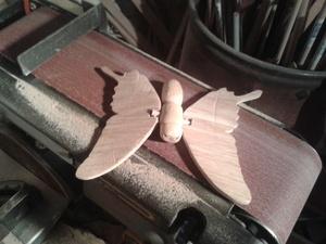 Automata Papillon