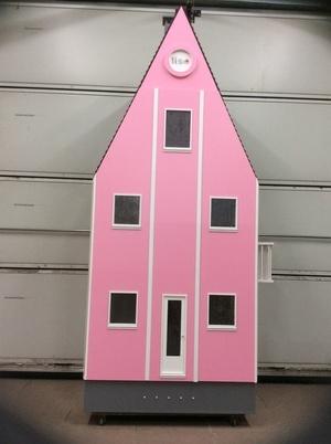 Maison de Barbie 2