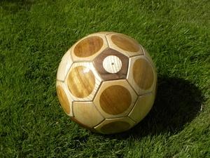 Un ballon pour Robin !