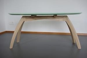 Table de salon Mid-century modern