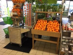 Meubles à oranges