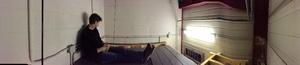 Aménagement d'une mezzanine