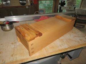 Boîte à outils japonaise