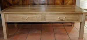 Une autre table basse