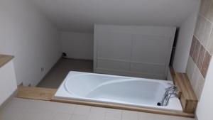 Abillage de salle de bain