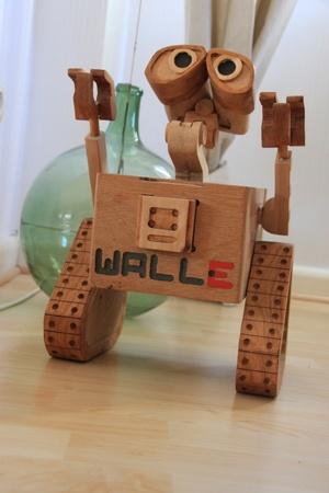 Wall-e trip