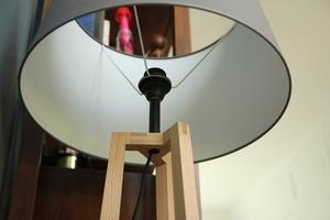 Lampe trépied v 2
