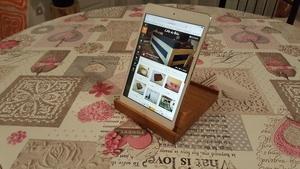 Support d'iPad