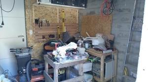 L'atelier de Syl