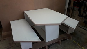 Table Pop Up