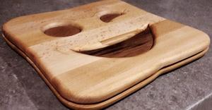 Réplique d'un Biscuit bien coNnu