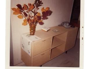 Mon premier meuble