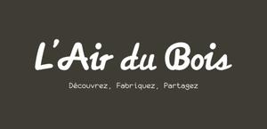 Bannière L'Air du Bois