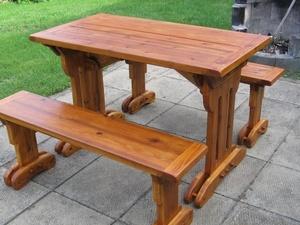 Table de pinic