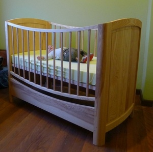 Le lit d'Ywen