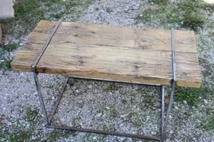 Table basse la classe