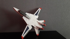 Avion puzzle en bois