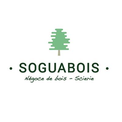Soguabois, négoce de bois - scierie