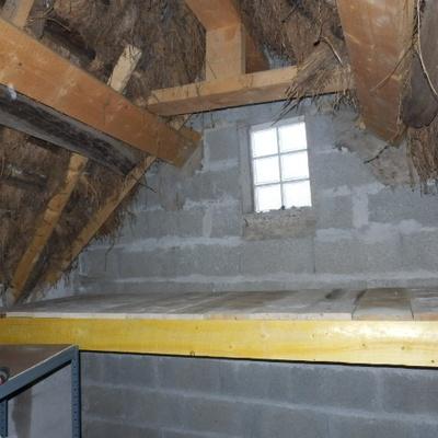Mezzanines pour garage et atelier par Vincent Trouilliez ...