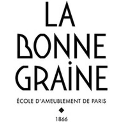 La Bonne Graine, École d'ameublement de Paris, 1866