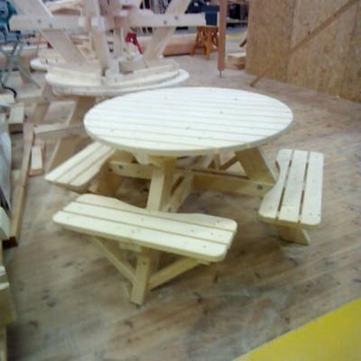 Table par kylian sur l 39 air du bois for 0co om cca 9 source table