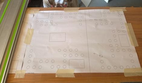 carte jeu tac tik. Black Bedroom Furniture Sets. Home Design Ideas