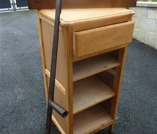 tour de rangement par sanglier sur l 39 air du bois. Black Bedroom Furniture Sets. Home Design Ideas