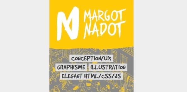 Je vous présente Margot, ergonome : Aidons-là à nous aider !