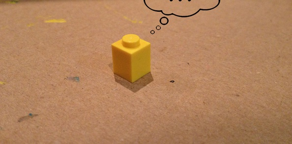 Fameuse boite jaune