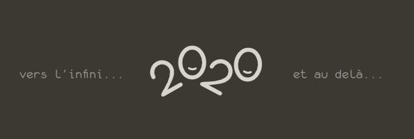 2020 sera l'année des rencontres !