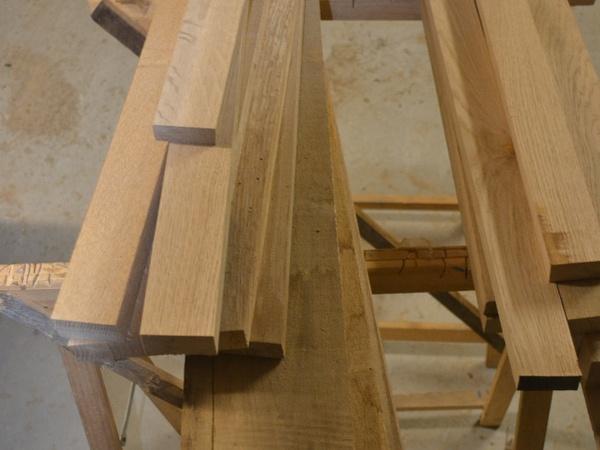 pas pas bureau incrustation branche par ch nedinspiration sur l 39 air du bois. Black Bedroom Furniture Sets. Home Design Ideas