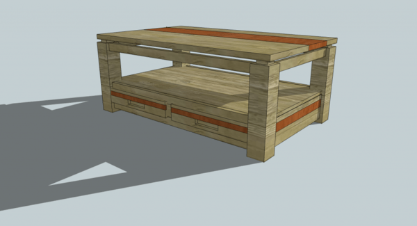 Table basse V1.0